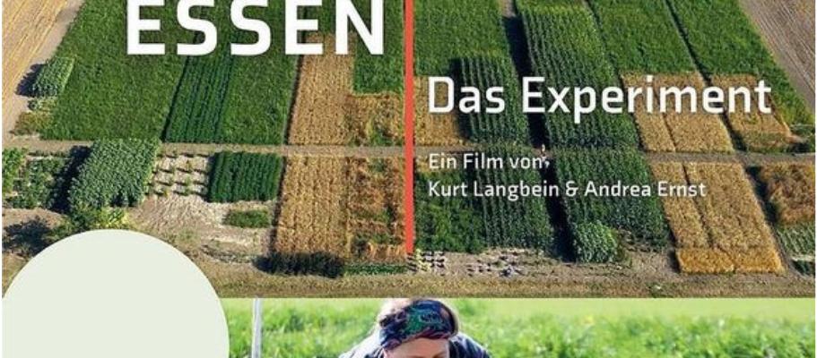 Plakatausschnitt Anders Esssen